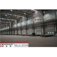 钢结构厂房提升门、垂直提升门、电动滑升门