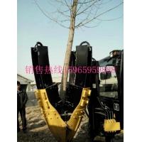 厂家直销客户最喜欢的全国销量第一最新式挖树机移树机