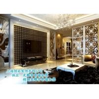 上海领尚皮雕背景成型机