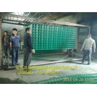 江苏蘑菇养殖用电焊浸塑网片
