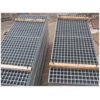 工地用热镀锌钢格板
