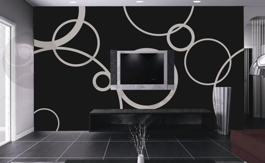 土纳硅藻泥 - 时尚韵动线条系列