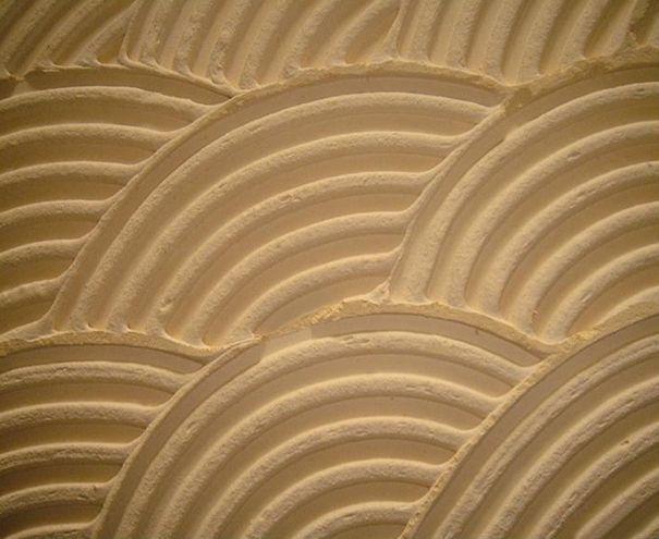 土纳硅藻泥 - 尊享质感机理系列