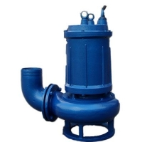耐高温抽热水(不锈钢)潜水排污泵