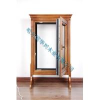 高档铝包木窗 铝包木窗  设计独特