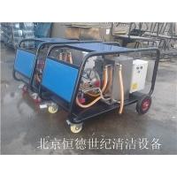 水泥厂回转窑高压清洗机HD50/22