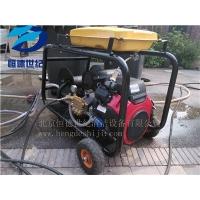 高压水疏通机HD20/50