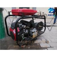 小区高压水疏通机HD20/50