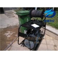 意大利高压水疏通机HD20/50