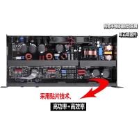 400W-1500W专业D类大功率数字功放