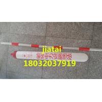 电力拉线护套 斜拉线保护管110mm 过道警示管