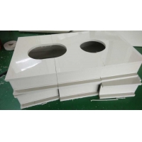 PP板材加工,PP管加工,PP板材焊接加工,PP槽加工