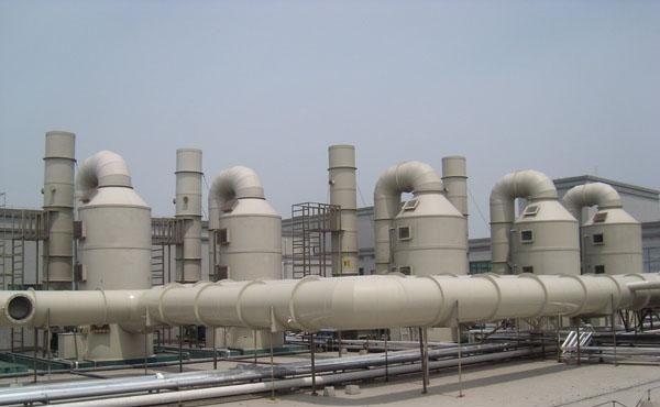 无锡废气塔厂,常州废气塔厂,南通废气塔厂家