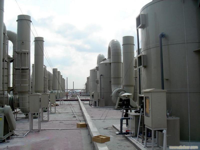 苏州有机废气处理设备,苏州环保新型材料厂家,龙洲环保