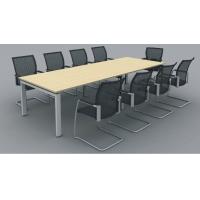 成都办公会议桌定做厂家