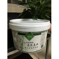 美嘉灜壁纸壁布专用竹炭净味5升基膜MJY-202