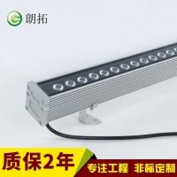 LED楼体亮化洗墙灯