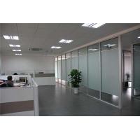 单层玻璃隔断,单层玻璃隔墙,移动隔断墙