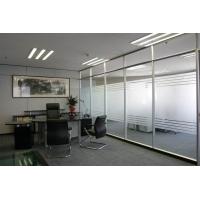 玻璃隔断,办公室玻璃隔断,玻璃高隔间,玻璃高隔墙