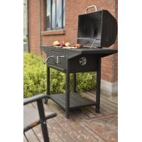 美国charbroil牌 C40402 燃碳可调式烧碳烤炉