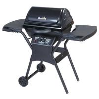 美国CharBroil牌 G21116 两头燃气烧烤炉