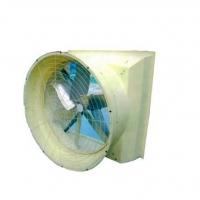 广东三合玻璃钢风机厂广东玻璃钢喇叭型负压风扇广州三合防腐风.