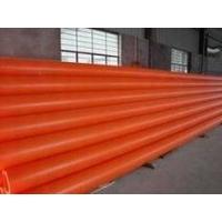 非开挖电力电缆用改性聚丙烯(MPP)套管