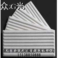 众光牌耐酸砖瓷规格耐酸瓷砖用途