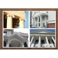 GRC罗马柱、GRC装饰柱