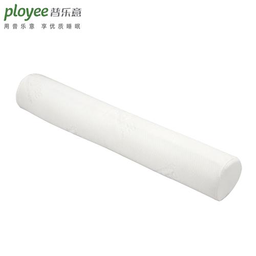 纯天然乳胶大圆柱型抱枕进口普乐意多
