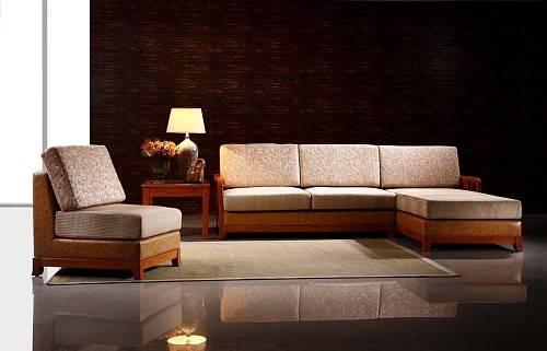 沙发-金虎板式家具
