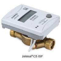 电子热/冷量表配同轴流量计(CMF)/单流束流量计(ISF)