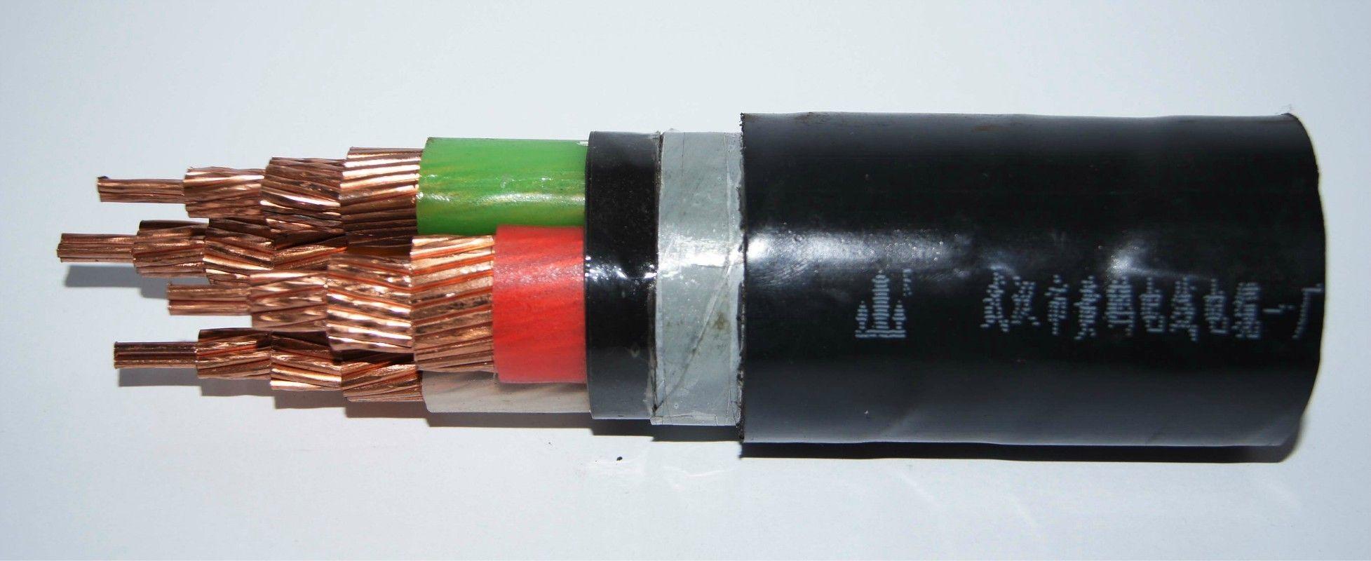 湖北武汉电线电缆一厂高压电缆