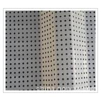 卷板沖孔板|彩鋼穿孔壓型吸音底板900型