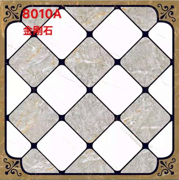 800拼花 全抛釉 尊合陶瓷