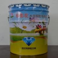 高质量水性乳胶漆水泥艺术围栏专用漆山东乳胶漆