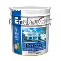 建筑外墙弹性漆环保外墙乳胶漆