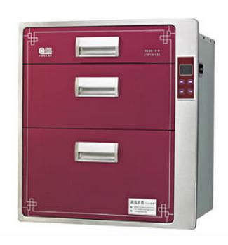 欧意厨卫电器嵌入式消毒柜ZTD110-E22