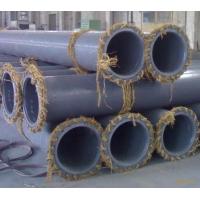 焦作市煤矿通风薄壁螺旋管/输水法兰盘防锈漆防腐钢管
