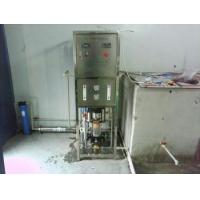 四川反渗透纯水处理设备-RO反渗透装置