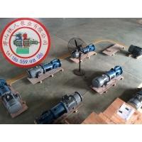 SNS2200R46E6.7W3国产化进口螺杆泵
