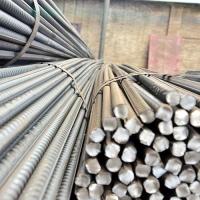开源钢材-螺纹钢