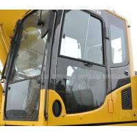 小松挖掘机220-8MO驾驶室