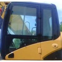 卡特挖掘机307E驾驶室