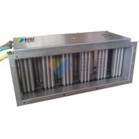 中央空调PTC管道辅助加热器、管道PTC辅助加热器