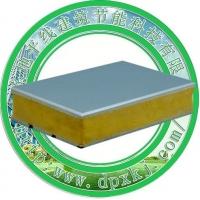 《地平线》岩棉保温装饰一体板山东生产厂家质量第一