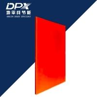 地平线DPX-3无机预涂板楼堂会所外墙专用防腐蚀