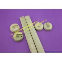 专业生产出售香樟木挂衣杆 防虫防蛀实木实用