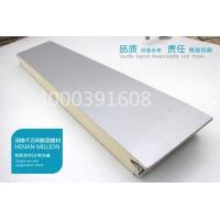QWJ-203聚氨酯夹芯板墙面复合板