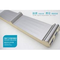 75聚氨酯复合板顶板